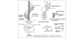 ahsap-doner-merdiven-detayi