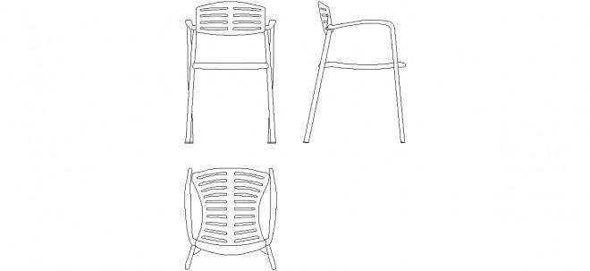 aluminyum-sandalye