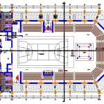 Çok fonksiyonlu futbol stadyumu
