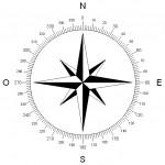 Kuzey oku sembolü