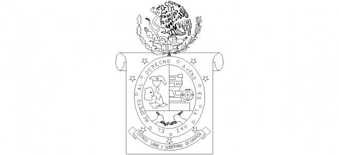 oaxaca-eyaleti-sembolu