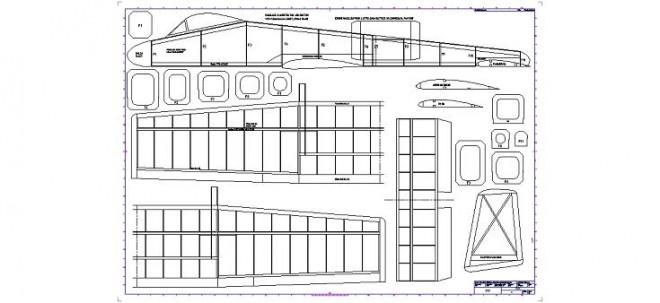 a-10-s-400-model-ucak-plani-dwgindir-1