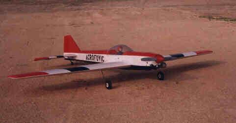 acrofovic-40-model-ucak-cizimi-dwgindir-2