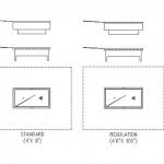 Amerikan bilardo masası ölçüleri