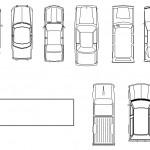 Araba plan çizimleri