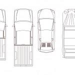 Araba planları