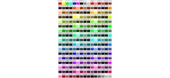 autocad-renk-kodlari-dwgindir