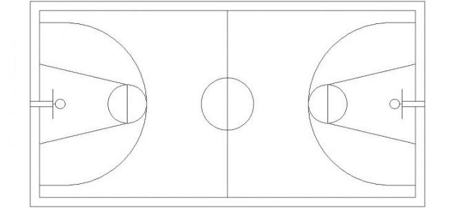 basketbol-sahasi-cizimi-dwgindir