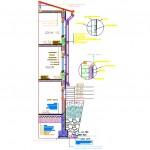 Bina sistem detayı
