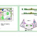 Botanik park projesi