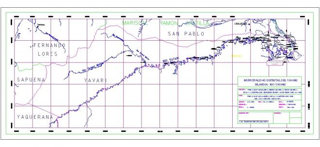 brezilya-amazon-nehri-cografi-haritasi-dwgindir