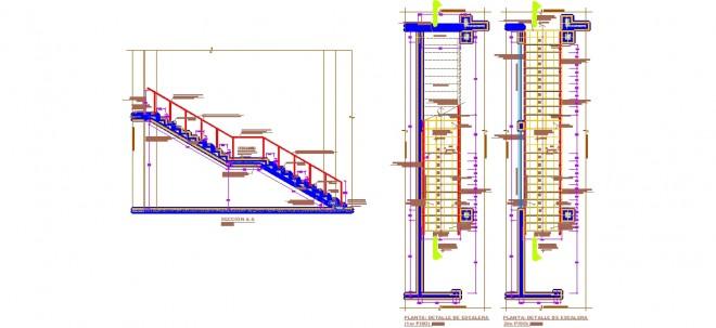 duz-betonarme-merdiven-detayi-dwgindir