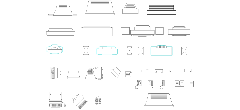 Elektronik Ev Aletleri Tefrişleri Elektronik Ev Aletleri