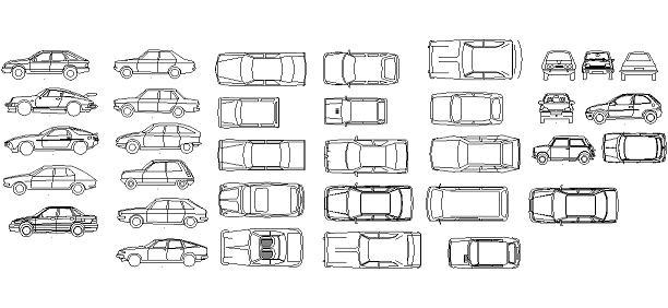 eski-model-otomobil-cizimleri-dwgindir