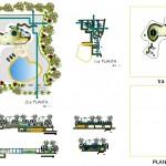 İki katlı müstakil villa projesi