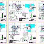 Merkezi ısıtma sistemi projeleri