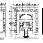 Mimari çarşı projesi