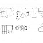 Modüler ofis mobilyaları