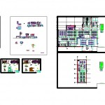 Ofis binası projesi