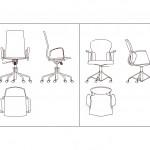 Ofis sandalyeleri