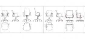 ofis-sandalyeleri-dwgindir