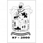 Santa catalina logosu