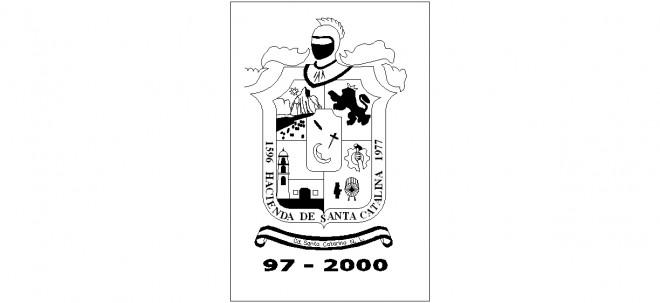 santa-catalina-logosu-dwgindir