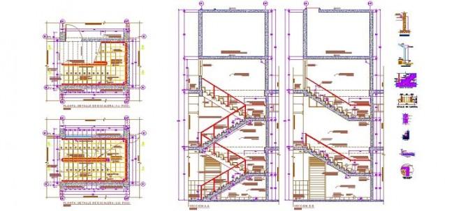 u-merdiven-detaylari-dwgindir-1