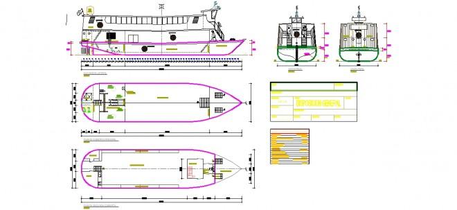 yolcu-teknesi-cizimi-dwgindir