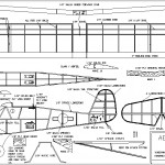 Aeronca l3 rc uçak projesi