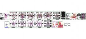 apartman-elektrik-ve-ptt-projesi-dwgindir-1