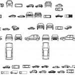 Autocad araba arşivi