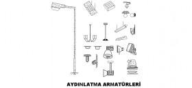 autocad-aydinlatma-armaturleri-dwgindir