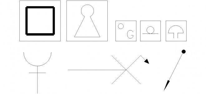autocad-elektrik-sembol-kutuphanesi-dwgindir