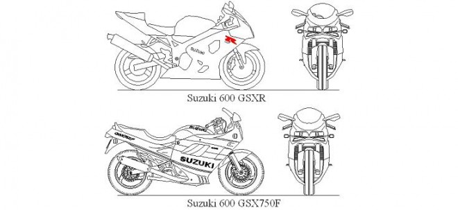 autocad-suzuki-motosiklet-cizimleri-dwgindir
