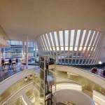 Belediye hizmet binası ihtiyaç programı