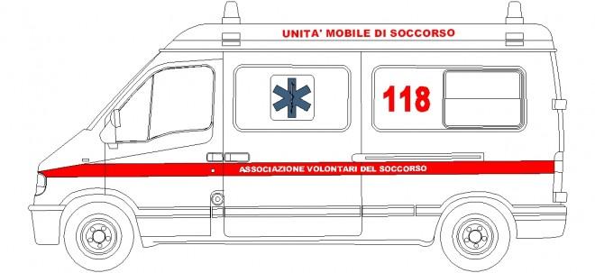 dwg-ambulans-cizimi-dwgindir