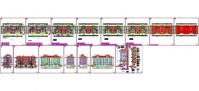 mimari-konut-projesi-dwgindir-1