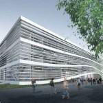 Mimarlık fakültesi ihtiyaç programı