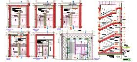 u-tipi-merdiven-detaylari-dwgindir-1