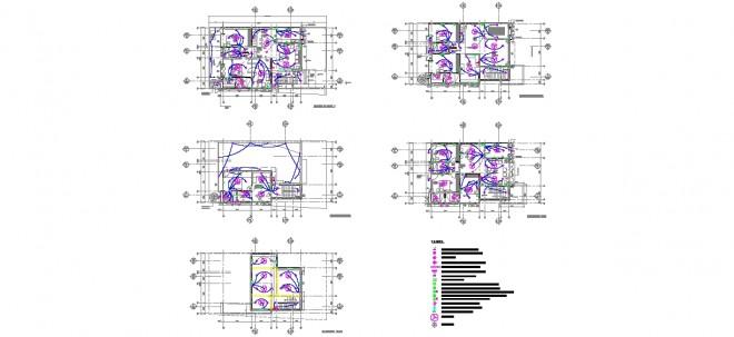 3-katli-mustakil-ev-elektrik-projesi-dwgindir