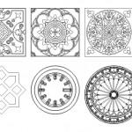 Autocad cnc desenleri