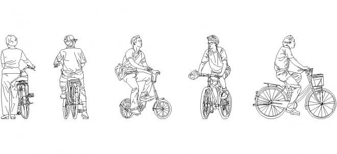 bisiklet-suren-insan-cizimleri-dwgindir