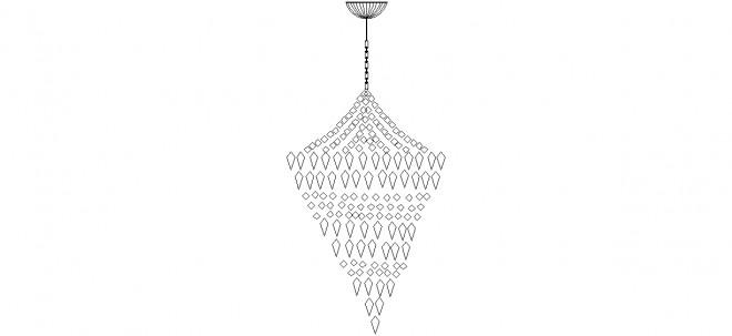 kristal-avize-cizimi-dwgindir