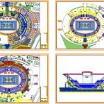 Olimpiyat stadyumu projesi