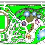 Spor parkı projesi
