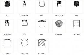 autocad-sandalye-sablonlari-dwgindir