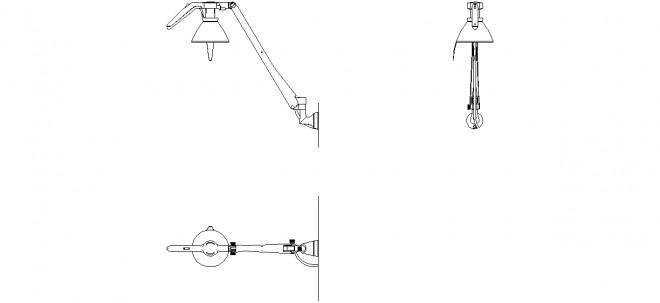 ayarlanabilir-baslikli-duvar-lambasi-dwgindir