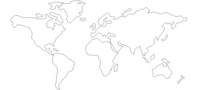 dunya-haritasi-dwg-cizimi-dwgindir