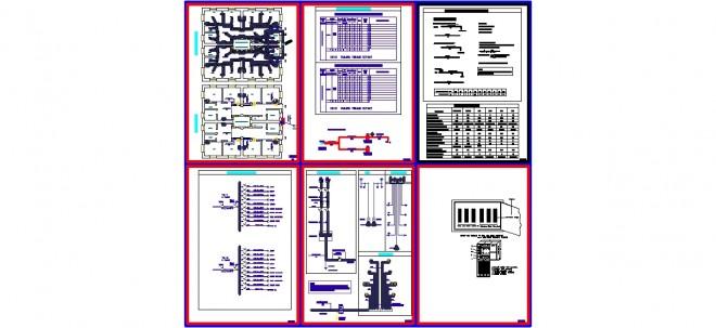 ikiz-ev-elektrik-projesi-dwgindir-1